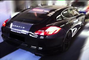Porsche-before