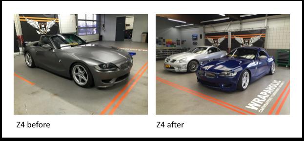 Warapaholic-BMW-Z4
